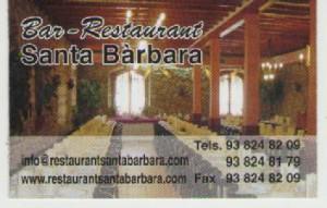 STA.BARBARA RESTAURANT